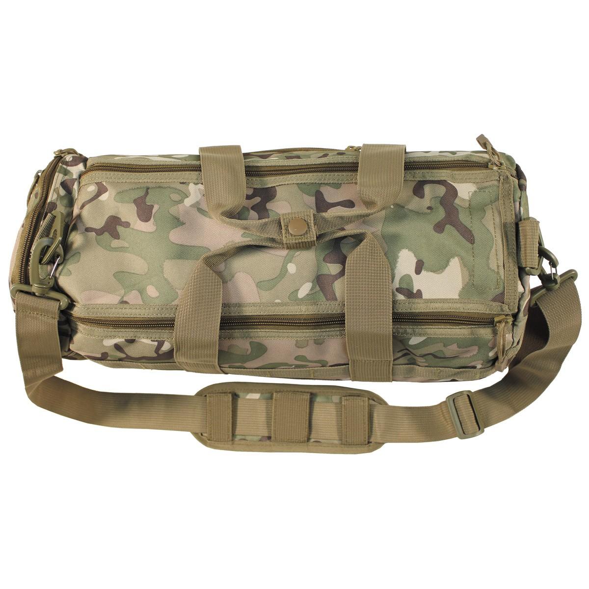 ae0578a9333 Multicam molle shoulder bag mini holdall strikeforce jpg 1200x1200 Multicam  shoulder bag